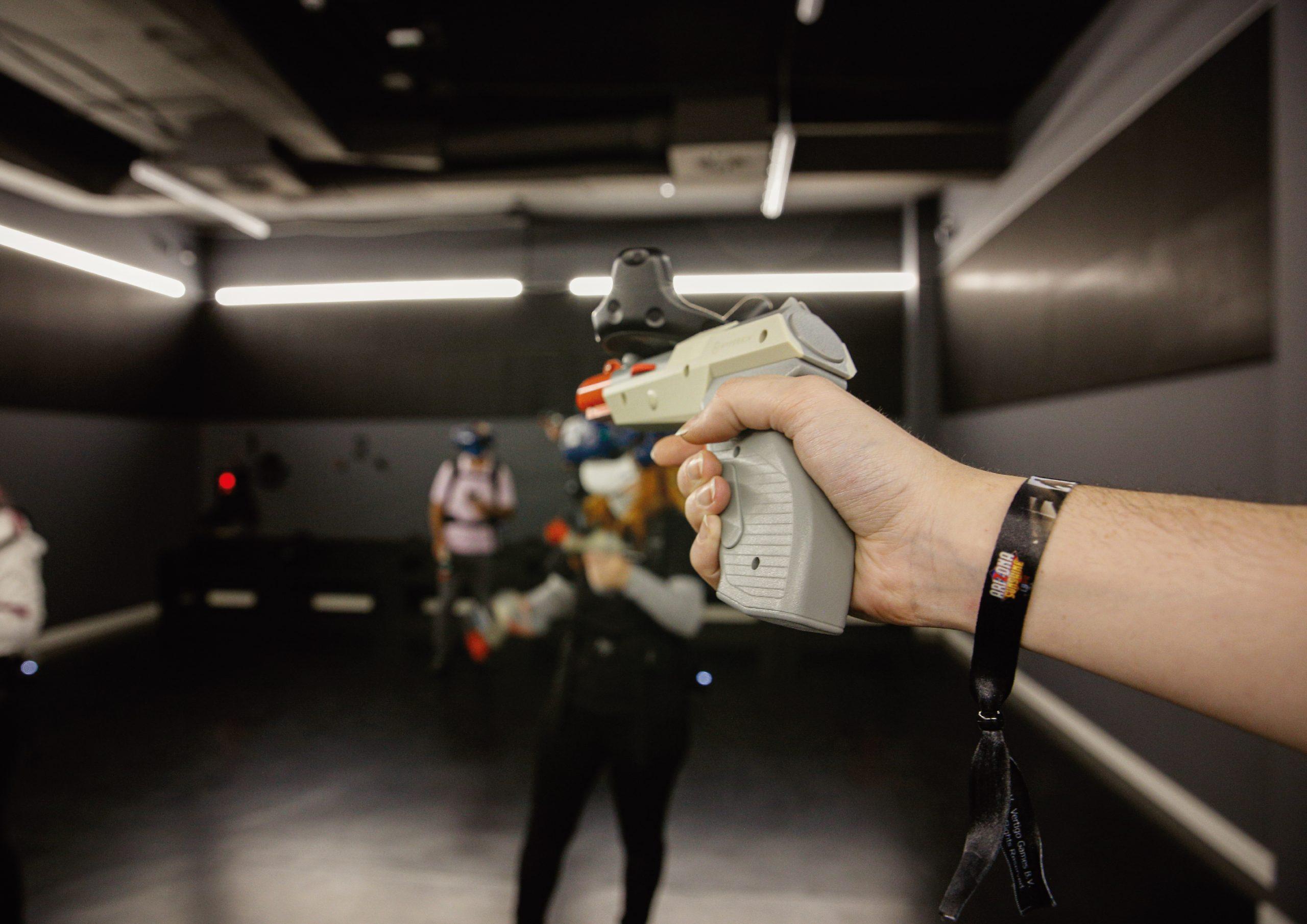 LBE VR STAR TREK – VIACOMCBS
