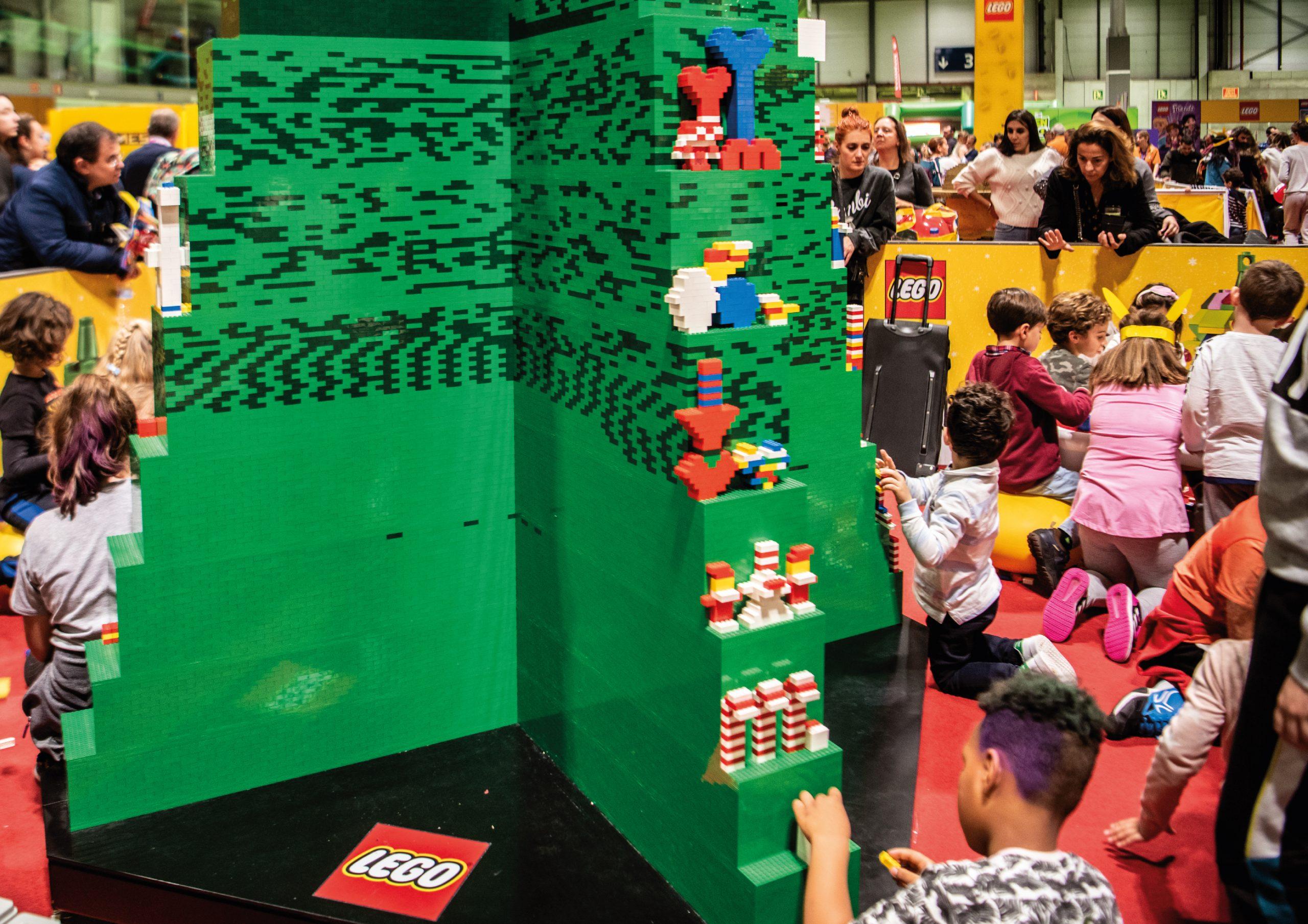 LEGO® FAN FESTIVAL – LEGO®