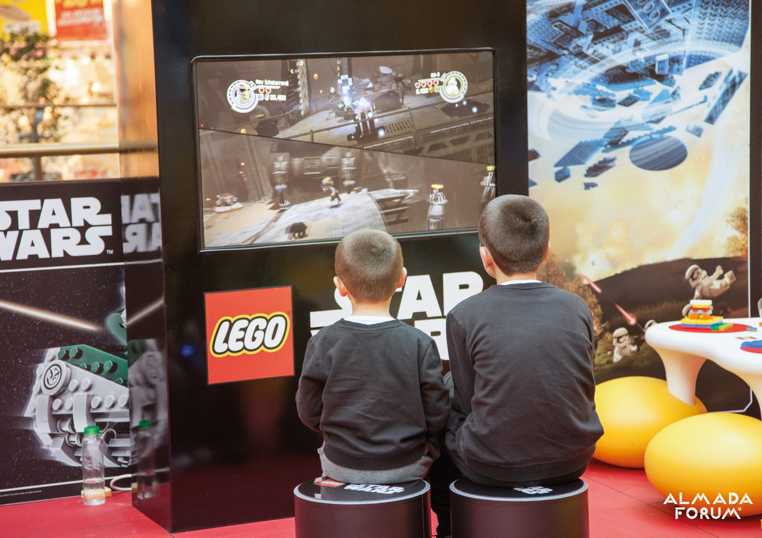LEGO® STAR WARS EVENT – LEGO®