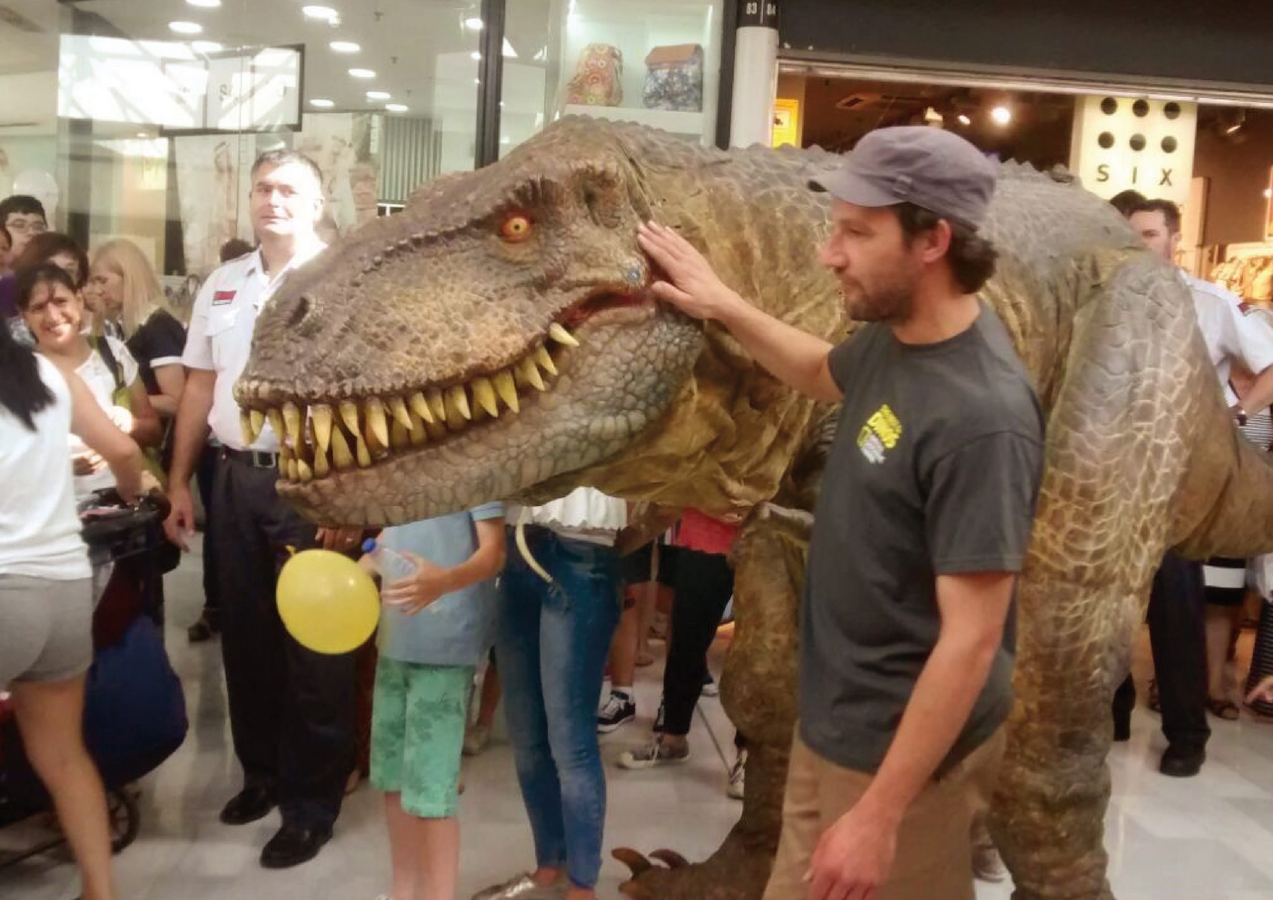 THE BEST OF DINOS – NATIONAL GEOGRAPHIC