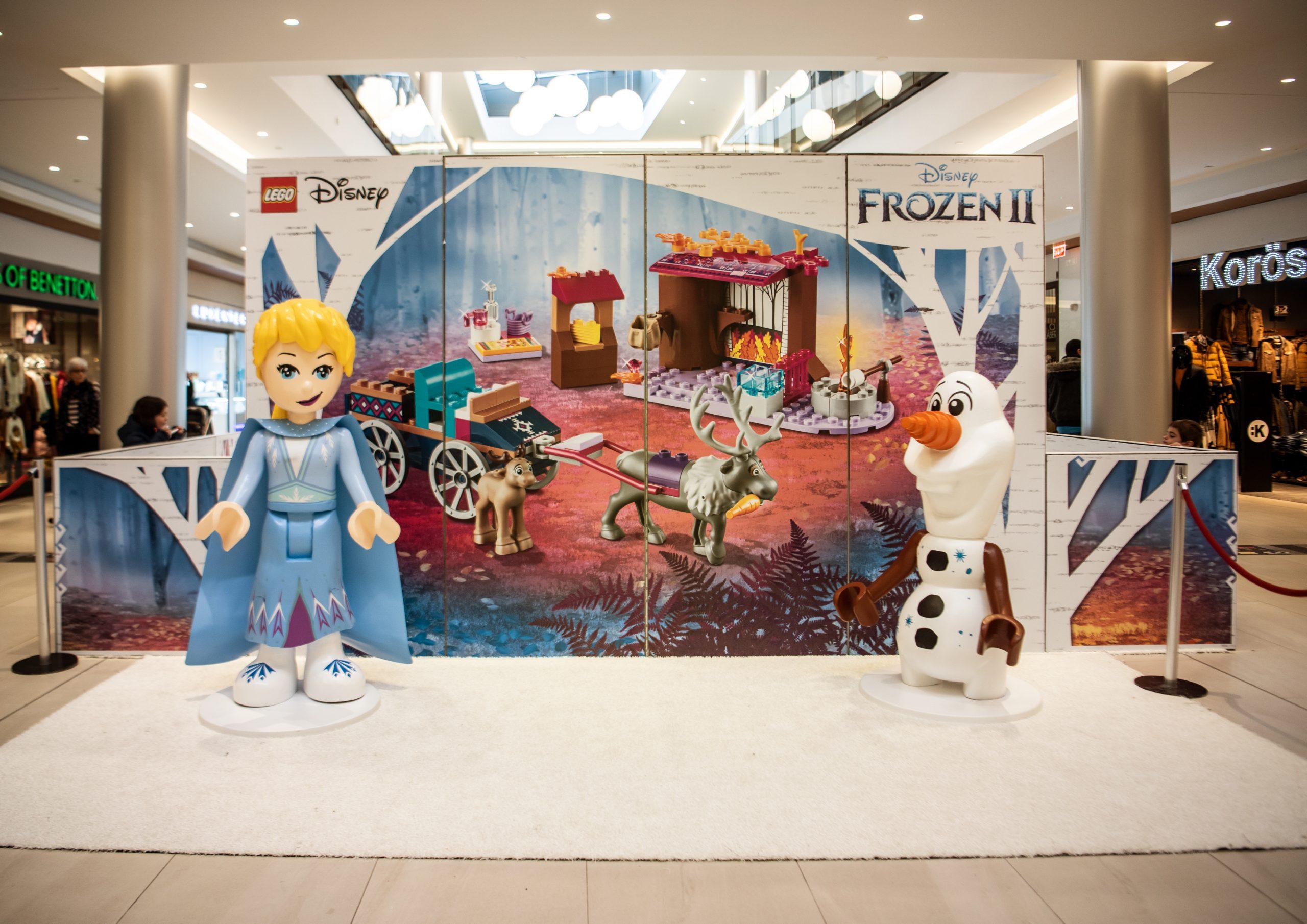 LEGO® FROZEN EVENT – LEGO®