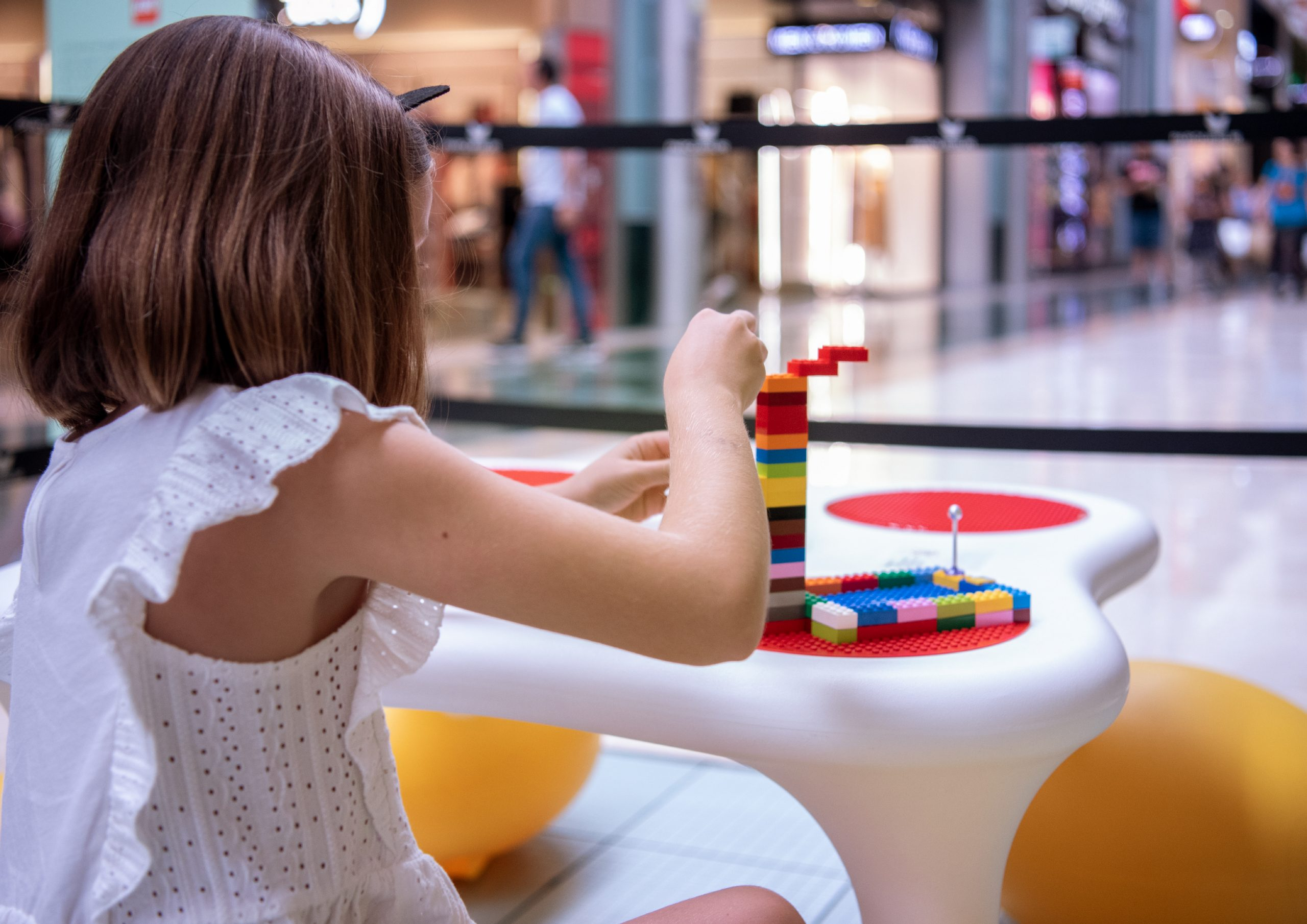 LEGO® HIDDEN – LEGO®